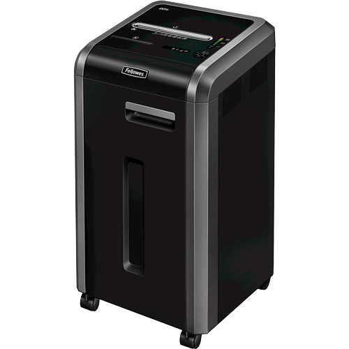 Destructora Fellowes 225i en tiras