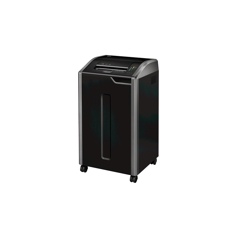 Destructora Fellowes 425i, corte en tiras