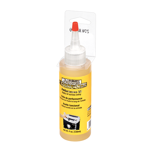 Aceite para cuchillas de destructoras Fellowes 120ml