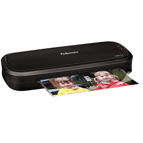 Plastificadora Fellowes L-125 A3