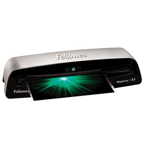 Plastificadora Fellowes Neptune 3 A3