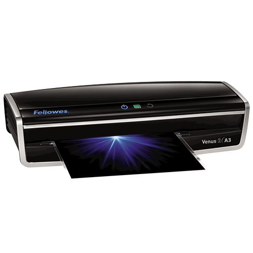 Plastifcadora Fellowes Venus 2 A3