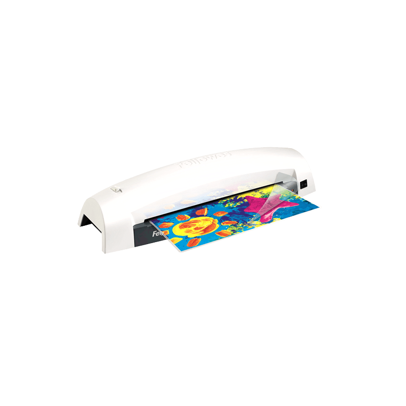 Plastificadora Fellowes Lunar A3