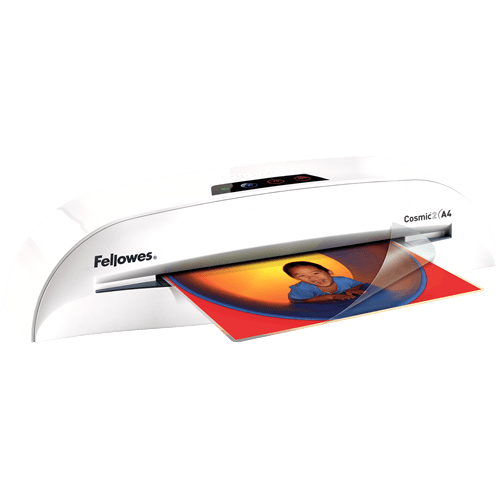 Plastificadora Fellowes Cosmic2 A4