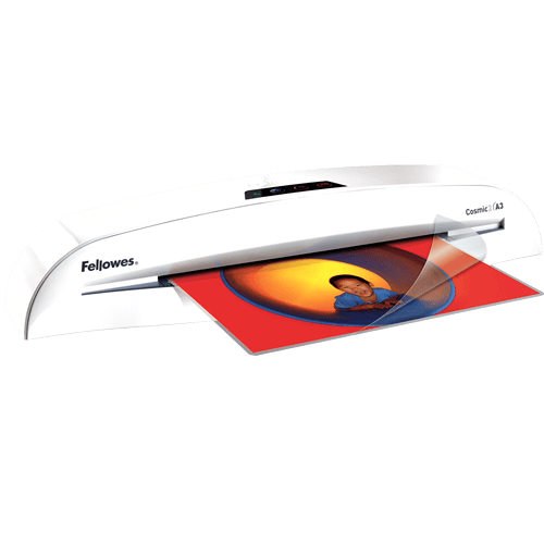 Plastificadora Fellowes Cosmic2 A3