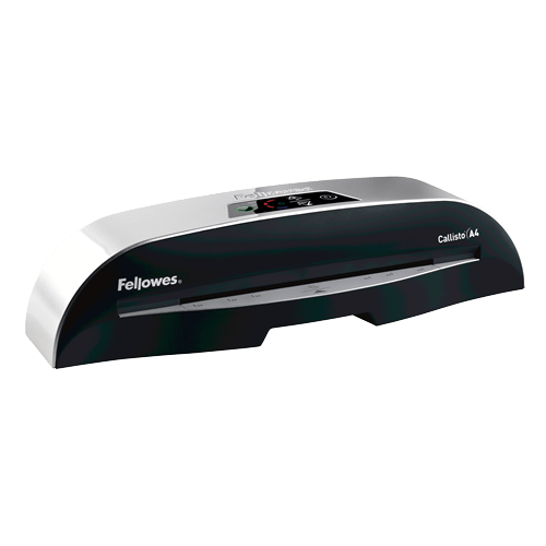 Plastificadora Fellowes Callisto A4