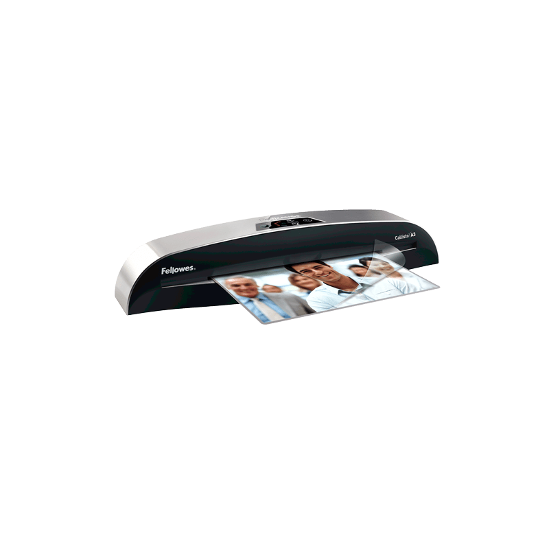 Plastificadora Fellowes Callisto A3