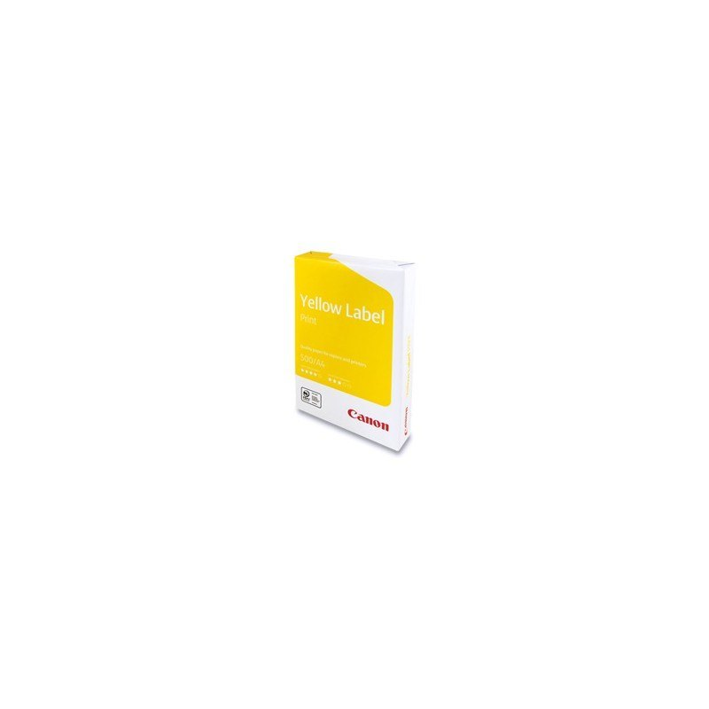 CANON YELOW LABEL A3