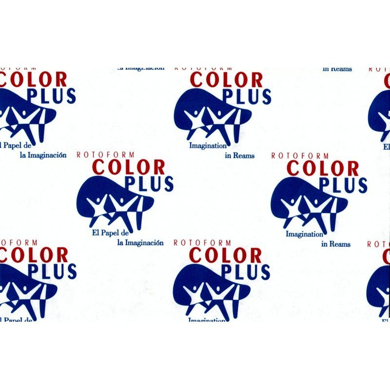 COLOR PLUS 65X90